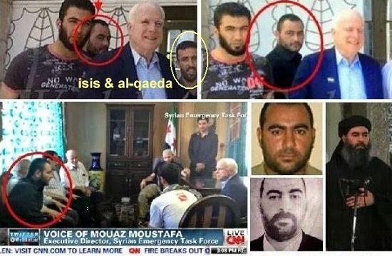 #Syria #WhiteHelmets #Al-Qaeda Follia! USA evacuano i White Helmets, cioè i figuranti di Al-Qaeda/Al-Nusra