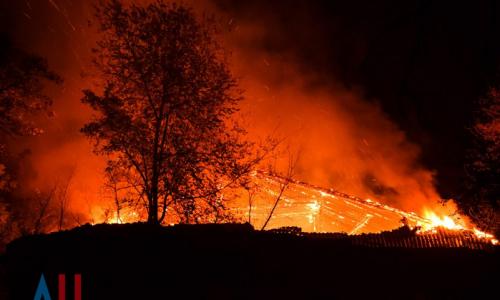 #WWIII Ucraina: L'Esercito di Kiev sta bombardando il Donbass