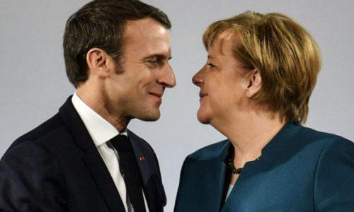 Col Trattato di Aquisgrana Francia e Germania si appropriano dell'UE