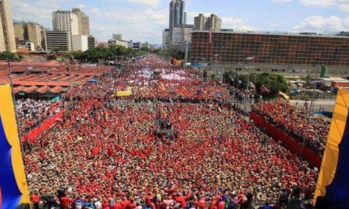 #Maduro #Venezuela #GolpeImperialista Golpe occidentale in Venezuela. Russia e Cina difenderanno Maduro