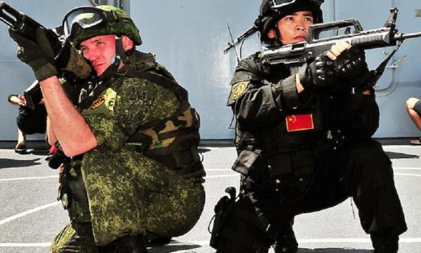La Cina intima agli USA di non invadere il Venezuela