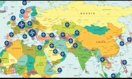 """#Putin promette una risposta """"asimmetrica"""" allo spiegamento di missili americani in Europa"""