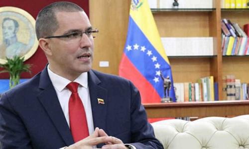#Venezuela: Gli USA rifiutano di creare un tavolo di dialogo democratico