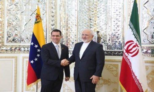 Anche l'Iran accusa gli USA per l'escalation in Venezuela