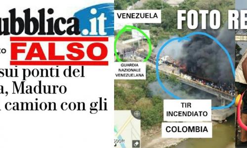 Rappresentante Russia all'UE: Gli USA in Venezuela violano le norme internazionali