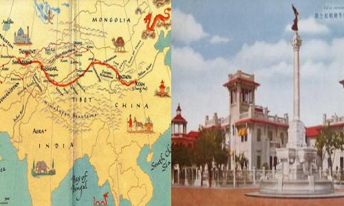 Nuova Via Della Seta: Il presidente Xi Jinping visiterà Italia, Montecarlo e Francia