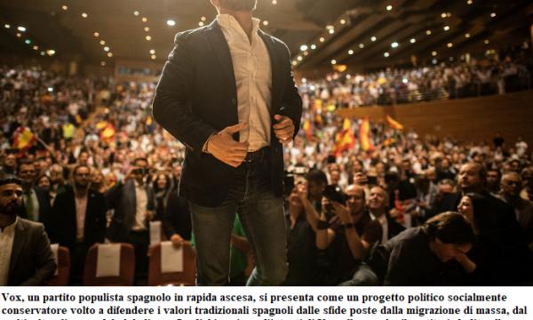 """#Spagna: Il termine """"islamista"""" si configura come un incitamento all'odio? di Soeren Kern"""